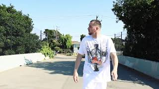 THA WAY - I AINT LOOKIN BACK FT. CJ (OFFICIAL MUSIC VIDEO) DIR BY LOADED