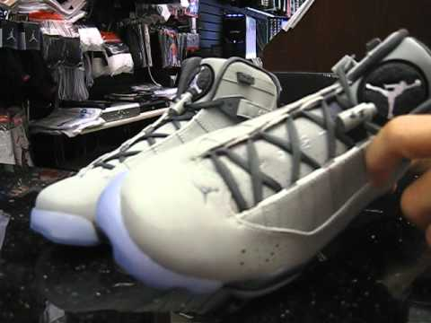 new products 77ab5 13376 Nike Air Jordan 6 Rings 3M at Street Gear, Hempstead NY
