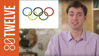 Are the Olympics Responsible for Doping Scandals?: The Daily Desk | 80Twelve