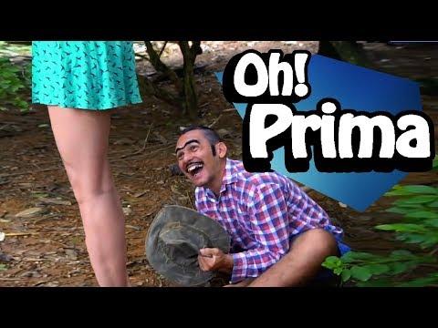 OH! PRIMA