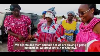 Tyapula (Song for Mothers)_Samuel Shines (Official Documentary)