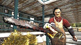 GTA 5 Texas Chainsaw Massacre Easter Egg Mod (GTA 5 Masacre En Texas)