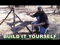 Build Your Own Bushcraft Chair