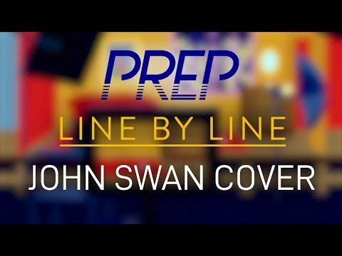 PREP - Line by Line   John Swan Cover
