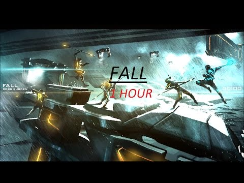 ♩♫ Epic Trailer Music ♪♬ - Fall: 1HOUR [Ross Bugden]