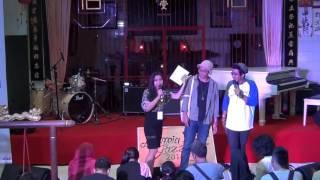 Video Aditya Sofyan  - Live Loenpia Jazz 2014 (Part1) download MP3, 3GP, MP4, WEBM, AVI, FLV Juni 2018
