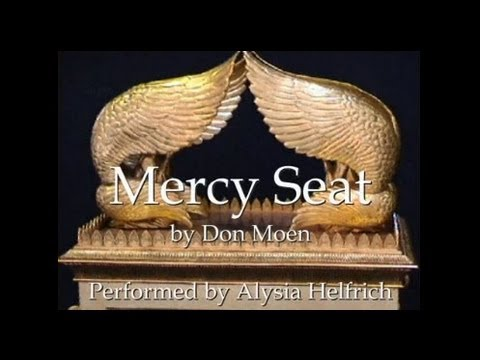 Mercy Seat by Alysia Helfrich with Lyrics