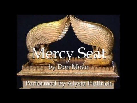 Mercy Seat by Alysia Helfrich with Lyrics