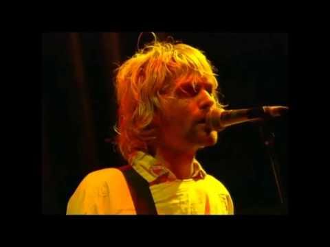 Nirvana/Kurt Cobain Funny Moments