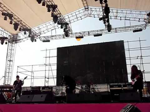 더 큅 The Quip - 4 Elements - 2011. 5. 7. World DJ Festival 2011