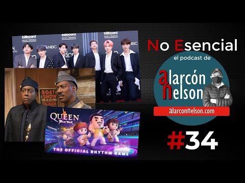 ▶ BTS la más vendedora de 2020 🎤 Podcast NO ESENCIAL #34