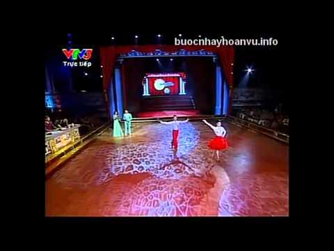 Jive - Khánh Thi & Phan Hiển (BNHV 2012 tuần 9).mp4