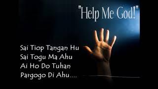 Ai ho do Tuhan (Kaulah Harapan)