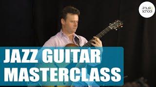 Sylvain Luc - Jazz Guitar Mast…