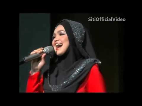Medley Jika Kau Tak Datang & Siti Situ Sana Sini (2014) - Dato' Siti Nurhaliza