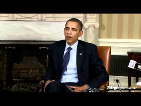 Obama: no information yet on Oslo attacks motive