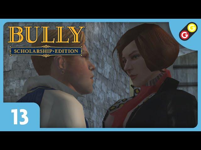 Bully #13 Je me bats pour Lola ! [FR]