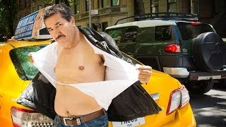 """You Have to See These """"Sexy"""" Cab Drivers!"""