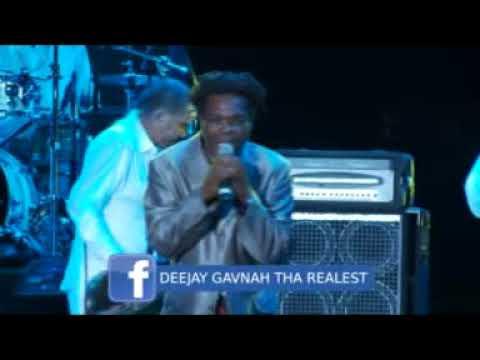 Deejay Gavnah Tha Realest - Ruffcutts