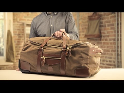 46529115449b The Large Roller Duffle