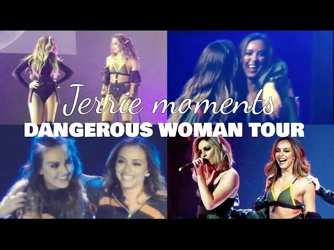 Jerrie moments DWT