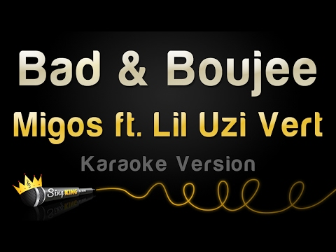Migos ft. Lil Uzi Vert - Bad and Boujee...