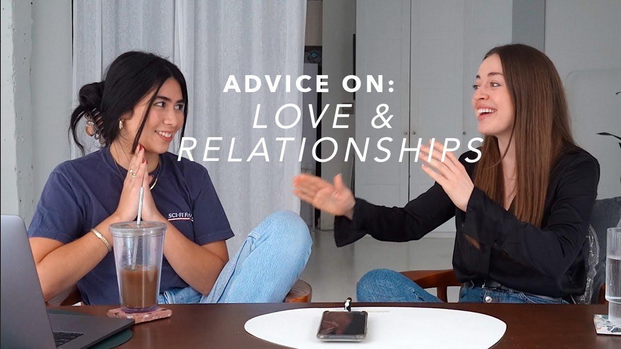modern love ~ pandemic dating, breakups & getting closure | THE TEA WITH TARA EP. 2
