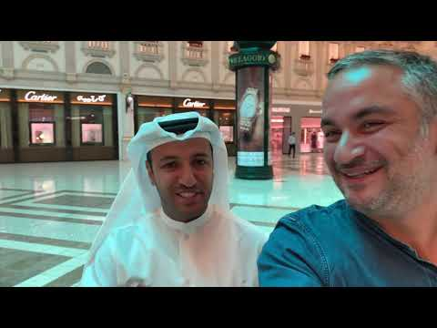 My First Trip To DOHA QATAR After 10 Years: 4 Days Of Unforgettable Fun, Food And Discoveries-Day 4