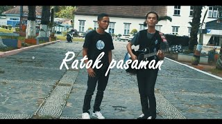 Gambar cover Ratok Pasaman ( Cover by Ceri & Project )