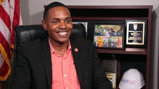 """How An Openly Gay Council Member From The Bronx, Came To Live A Life Of """"Radical Authenticity."""""""
