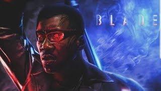 MCU Blade Theories   GEEK THOUGHTS