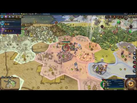 Civilization 6   China Let S Play   Ep 22 Explore The High Seas