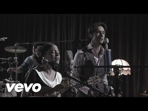 Natalia Lafourcade - Si No Pueden Quererte ft. Leonardo de Lozanne