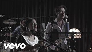 Natalia Lafourcade - Si No Pueden Quererte (En Vivo) ft. Leonardo de Lozanne thumbnail
