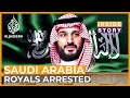 Gambar cover Is Saudi Arabia's Crown Prince consolidating power?   Inside Story