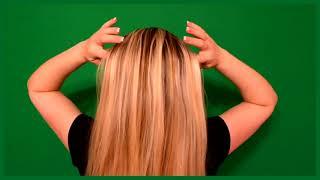 Как заплести косу. Видео-уроки для начинающих