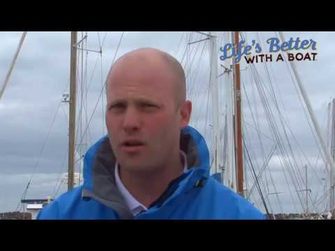 Simon McLean of Club Marine answers the question - Why Should I Insure My Boat?
