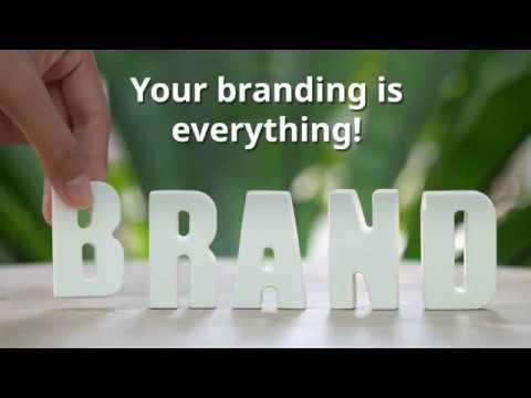 What is Branding? | Sam Trade Inc