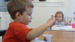 Children: Choking Prevention and First Aid