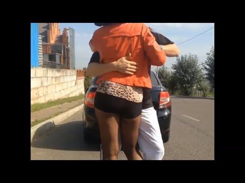Видео: Кизомба захватила Красноярск