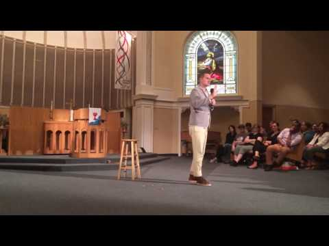 Rob Bell's DeVos Connection