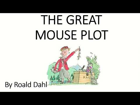 The Great Mouse Plot Read Aloud
