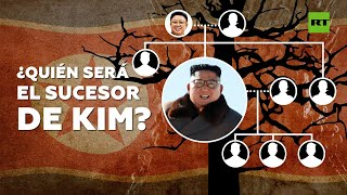 ¿Quién será el próximo líder de Corea del Norte?
