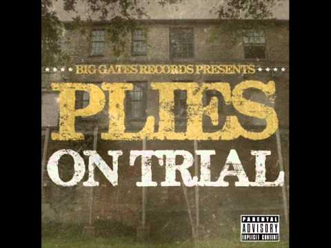 Plies - With You (Clean)