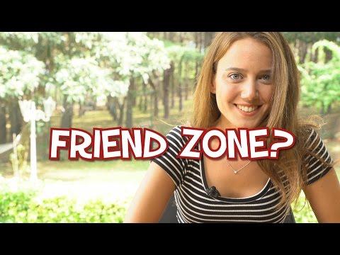 Friendzone Nedir?