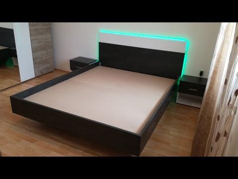 Moj Novi Bračni Krevet