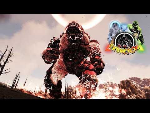 A MATAR DIOSES!! - EXTINCTION #12 - ARK: Survival Evolved