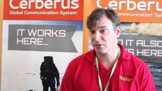 Iridium Partner Product Demo - Briartek Cerberus
