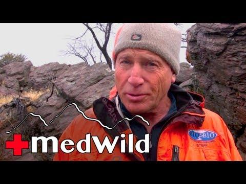 Wilderness Medicine: High Altitude Sickness Prevention