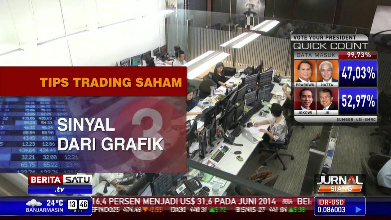 Tips Trading Saham - YouTube